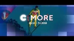 Keski-Euroopan mäkiviikko ja Tour de Ski 29.12.-7.1.2018 | C More Total