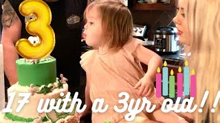 EVERLY'S 3RD BIRTHDAY SPECIAL