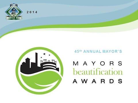 City of Green Bay Mayor