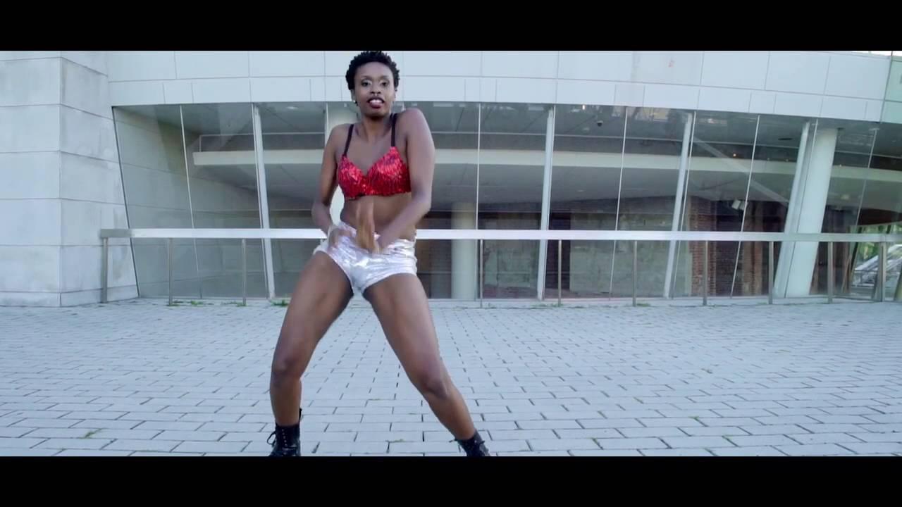 Bang Bim- Official Soca Dance Video- Kiara Ross