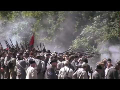 """Maryland, My Maryland ~ 150th Anniversary of the Battle of Antietam ~ """"Up Comes Hill"""""""