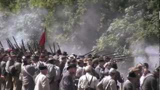 "Maryland, My Maryland ~ 150th Anniversary of the Battle of Antietam ~ ""Up Comes Hill"""