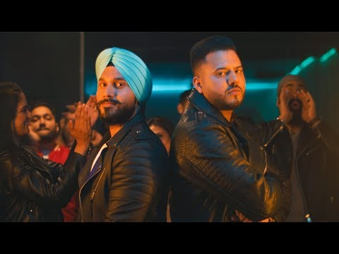 Jhanjar | Full Video | Param Singh & Kamal Kahlon | VIP Records | Latest Punjabi Viral Songs