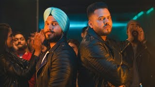 Jhanjar | Full | Param Singh & Kamal Kahlon | VIP Records | Latest Punjabi Viral Songs
