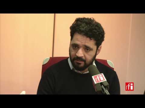 Live on Live -  Abdeslam Court Case open in Brussels -  Jihadism Expert Wassim Nassr