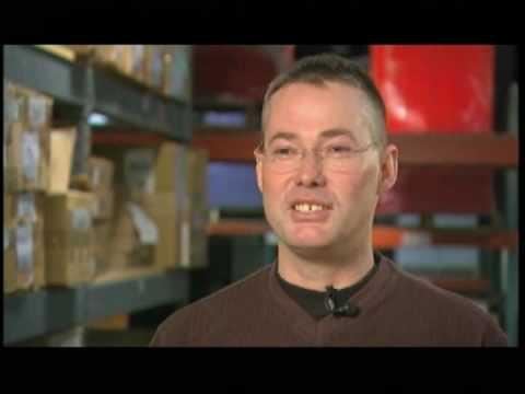2008 Job Point Video