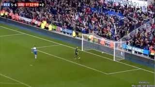 Marouane Chamakh - Arsenal