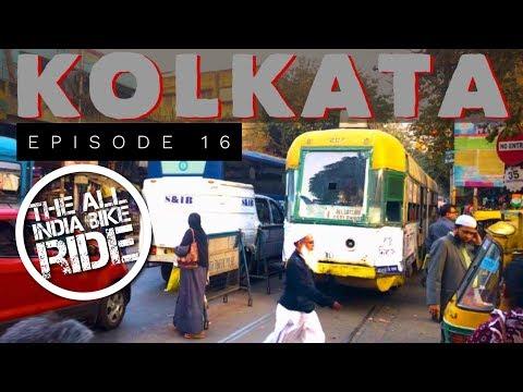 Episode 16 | Lovely Kolkata