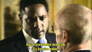 The Event   1 temporada   Trailer   LEGENDADO PT BR