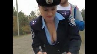 ДПС БАБА. ГИБДД РАЗВОД 2015. ГАИ 2015.
