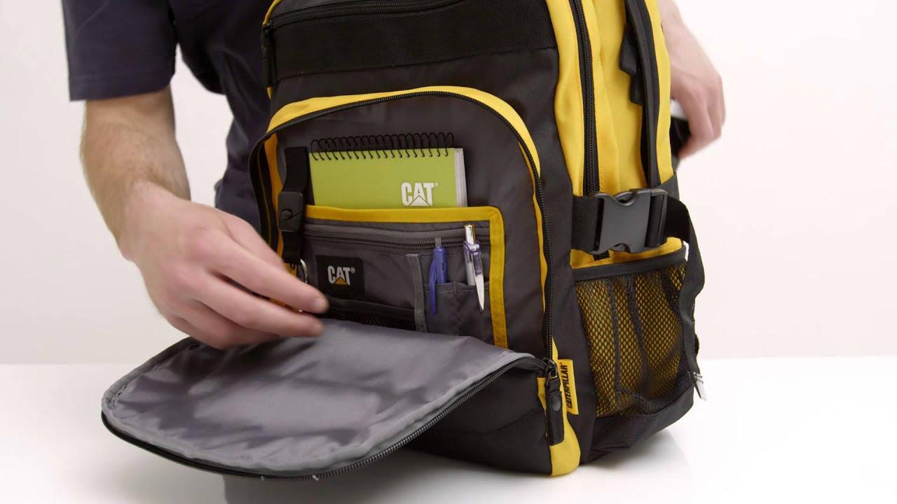 Рюкзаки cat чехлы-чемоданы для хранения