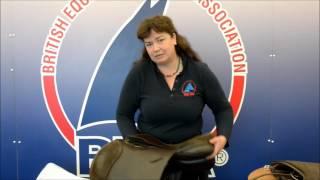 BETA Guide to Safe Saddles