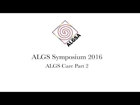 ALGS Care Part 2