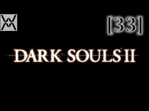 Прохождение Dark Souls 2 [33] - Гнездо Дракона / Dragon Aerie