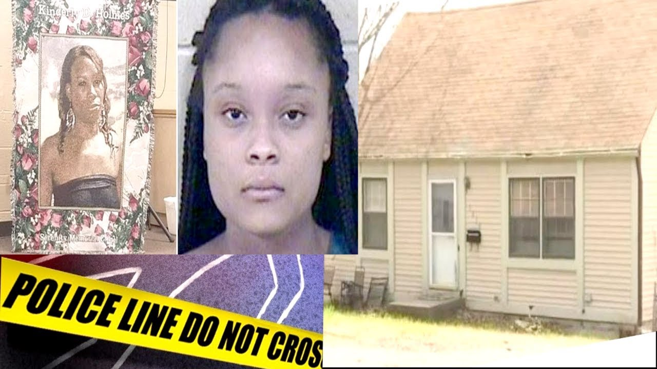 Kansas City Teen Charged With Murdering Her Parents After Watching Scary Movies.
