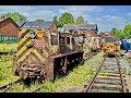 Lancashire Steam Heritage Festival 2018 - Astley Green
