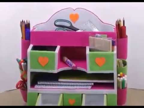 DIY Crafts - How to make an Exploding Box Card - Explosion paper gift box - Scrapbooking Tutorial