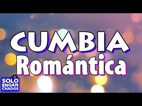 CUMBIA ROMANTICA ENGANCHADO | Leo Mattioli - Dalila - Karina - Uriel Lozano - Angela Leiva
