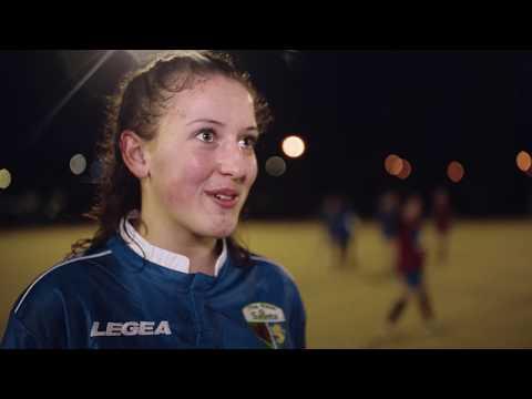 FAW Trust Cics Cymru – Youth football programme