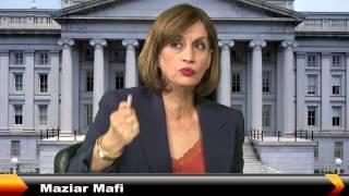 Maziar Mafi Royal TV interview The New Visa Waiver law and Iran V2