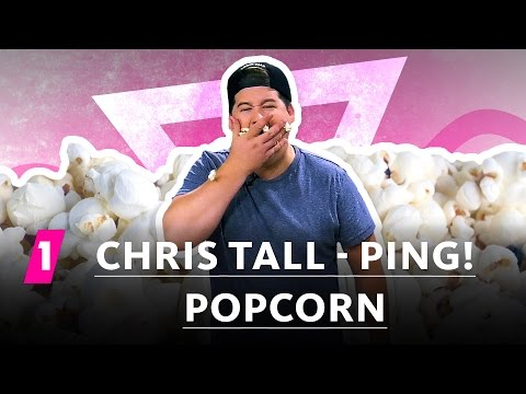 PING! - Die Mikrowellenshow mit Chris Tall: Popcorn   1LIVE