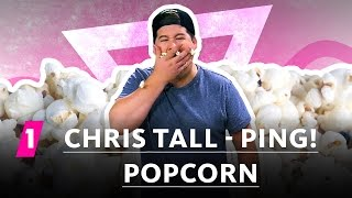 PING! – Die Mikrowellenshow mit Chris Tall: Popcorn