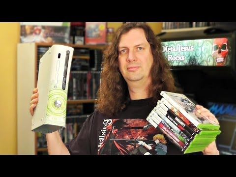 Xbox 360 Hidden Gems