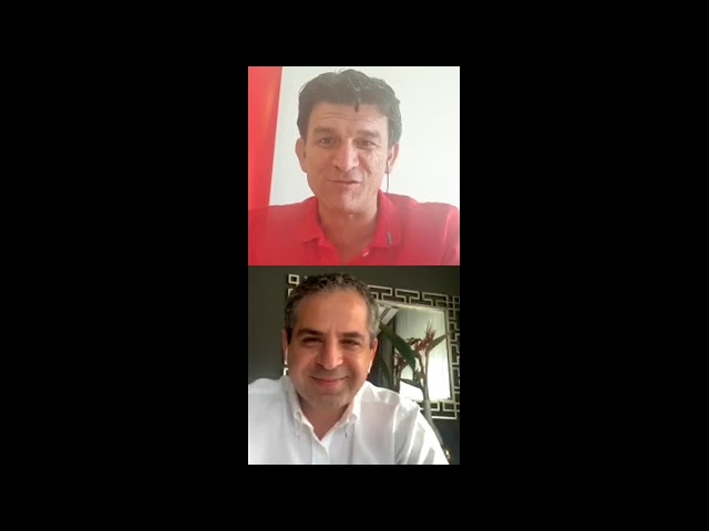 GM Talks - Erkan Yağcı