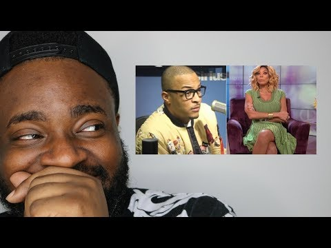 TIP & Wendy, J Hill Apology, Fenty Beauty Sales & More