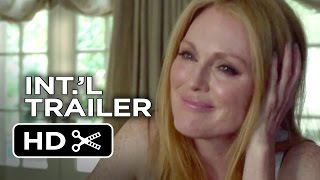 Maps To The Stars Official International Trailer #1 (2014) - Julianne Moore Movie HD