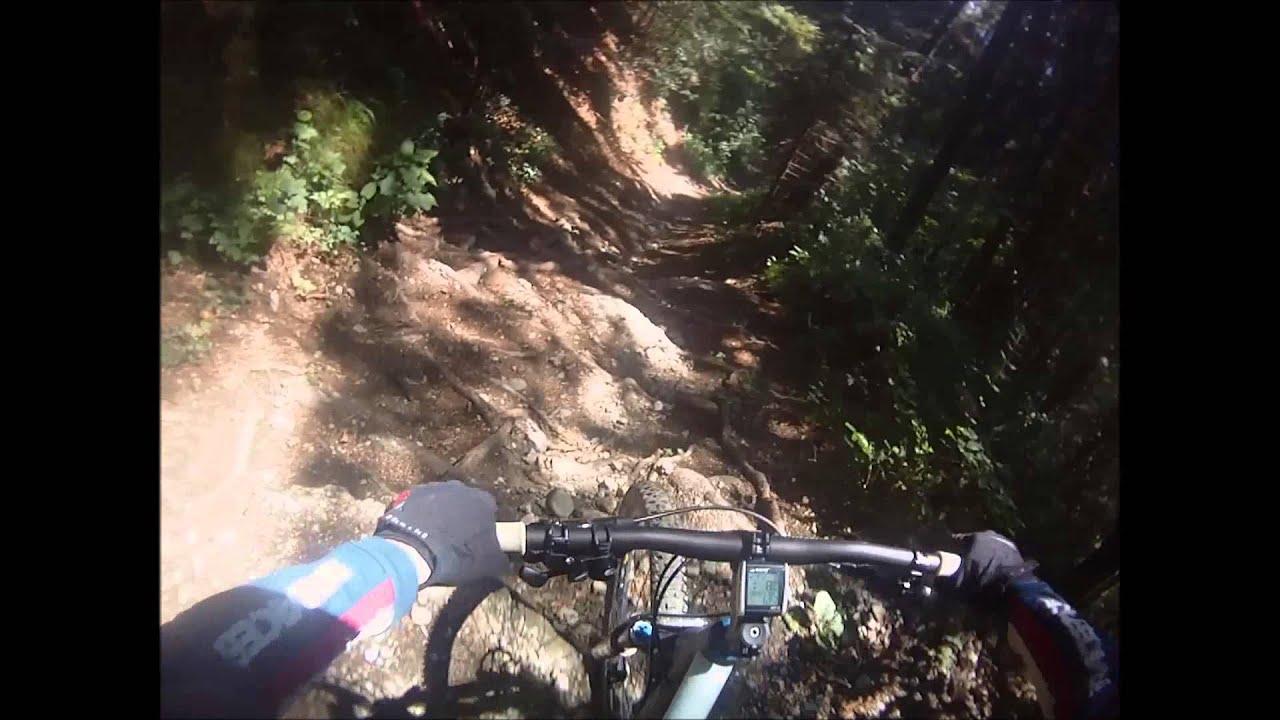 MTB Rider: OPENING SCOTT NORDKETTE SINGLETRAIL