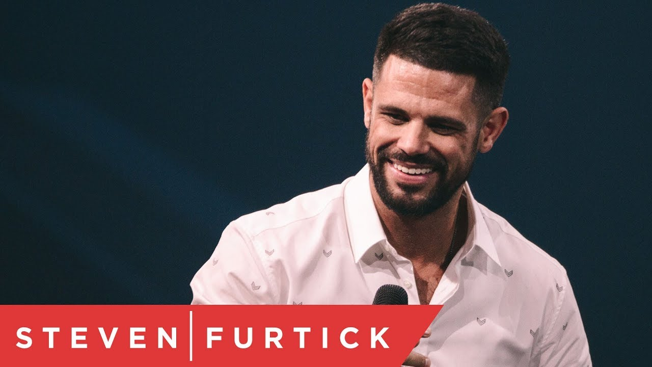 What An Amazon Echo Taught Me About God   Pastor Steven Furtick