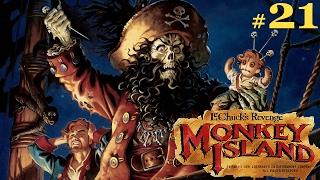 Monkey Island 2: LeChuck's Revenge #21 - El secretillo de LeChuck