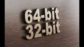 "CARA SETTING PROGRAM 32 BIT SUPPORT DI WINDOW 64 BIT ""HOW TO RUN 32 BIT IN WINDOW 64 BIT"""