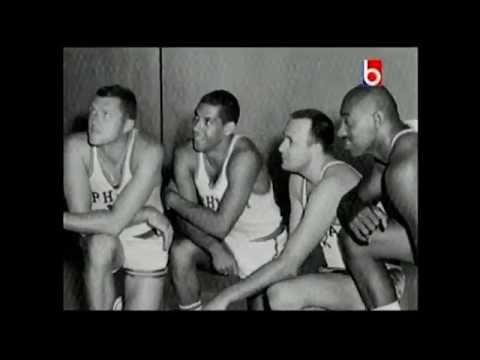 Wilt Chamberlain 1961-62 Season