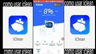 como usar iclean explicado screenshot 4