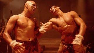 ТОП лучших фильмов о боевых искусствах 80-х