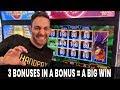 The Big Jackpot - YouTube