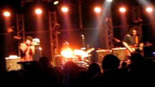 "Yo La Tengo- ""Big day coming"", at Barby, Israel"