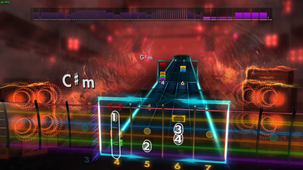 how to put custom songs on rocksmith 2014 ps4