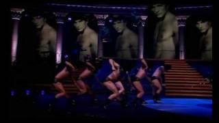 Kylie Minogue - I Believe In You/Cupid Boy Live Les Folies Aphrodite Tour 2011 DVD