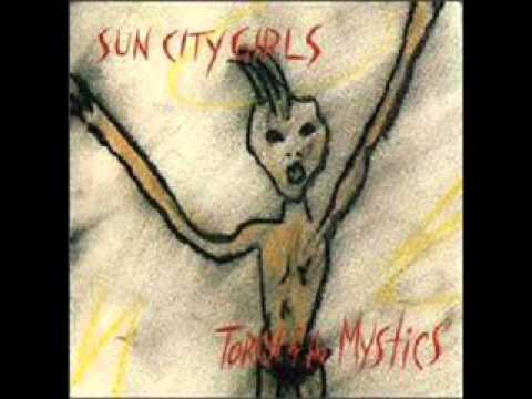 Sun City Girls - The Shining Path