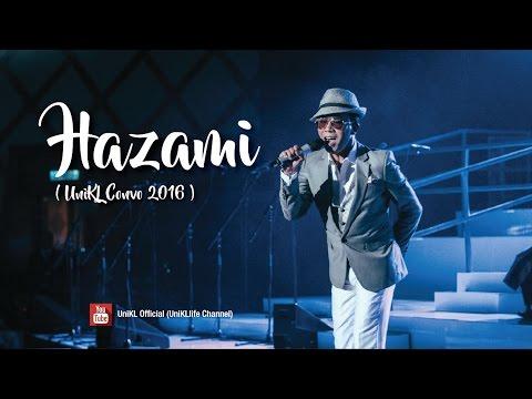 Medley - Hazami (Convo 2016 - Session 6)