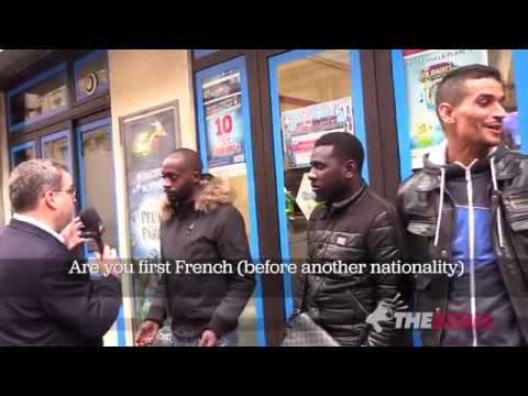 Ezra Levant Show: Best of... Paris Muslims