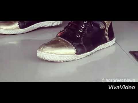 capsule daleri de By Sidhu MooSe wala video Trailer