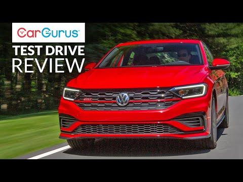 2019 Volkswagen Jetta GLI - Not your ordinary Jetta