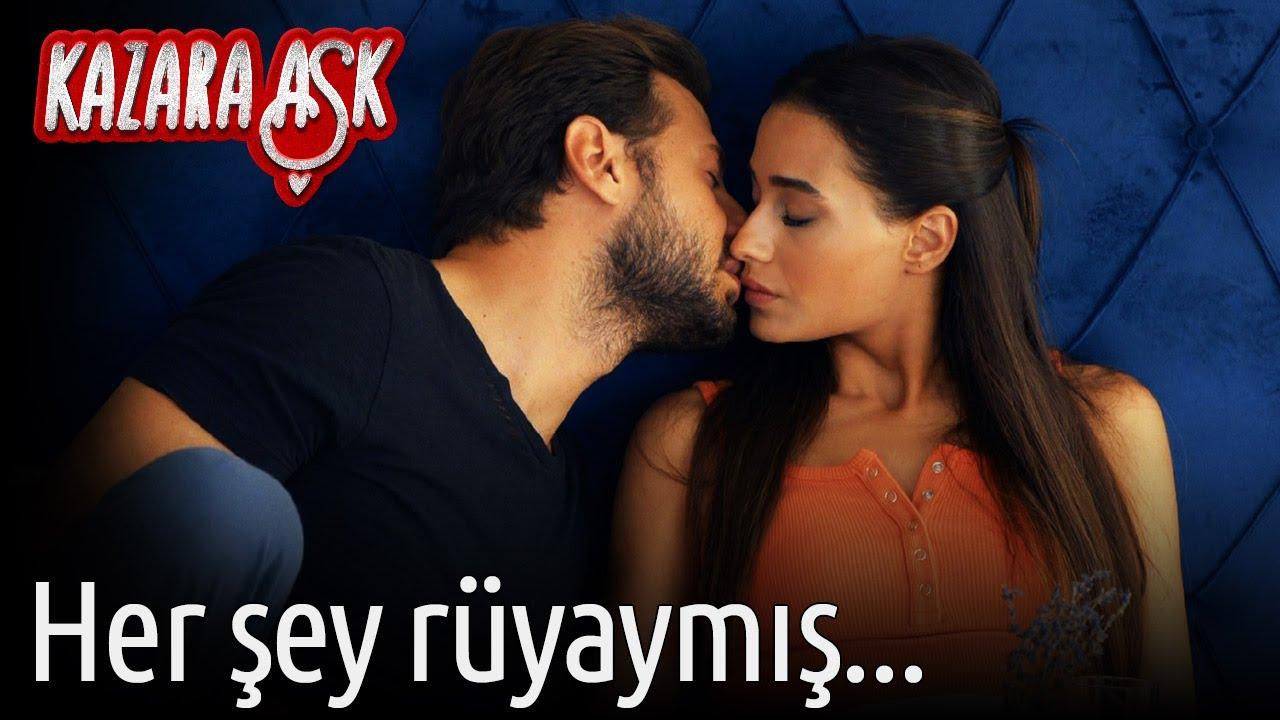 Download Kazara Aşk 11. Bölüm - Her Şey Rüyaymış...