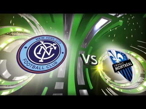 NYC vs.Montreal @ Al Lang Stadium 2/17/16