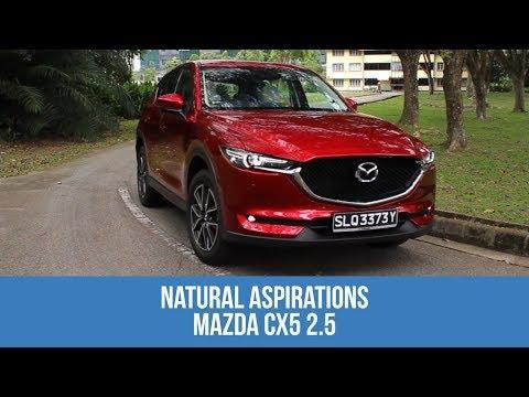 Mazda CX-5 2.5 2WD Super Luxury 2017
