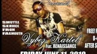 Vybz Kartel & Di Empire Live @ Club Cali In Trelawny Friday June 11, 2010 Adm Free B4 11